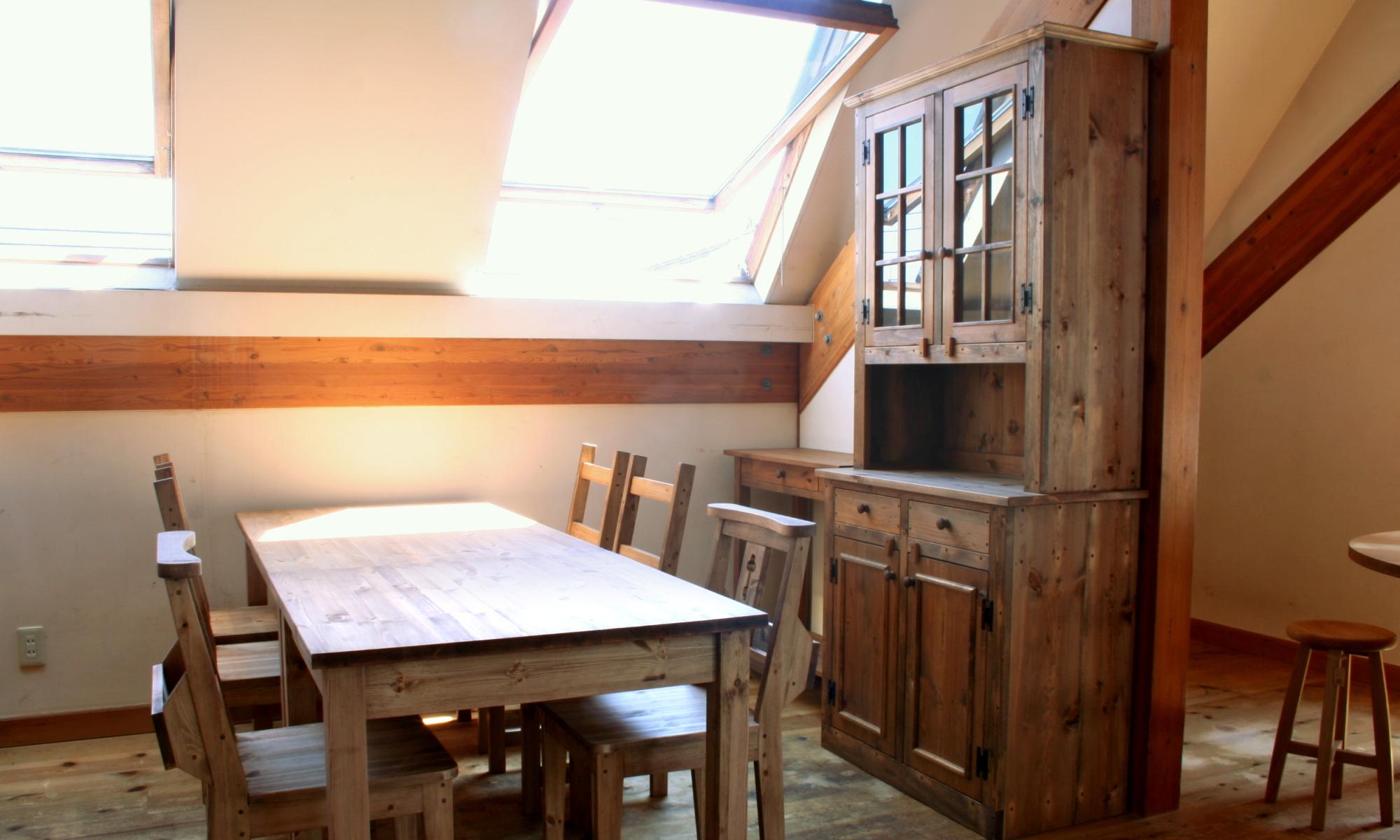 パイン家具工房okamokuのブログ