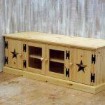 星のテレビボード