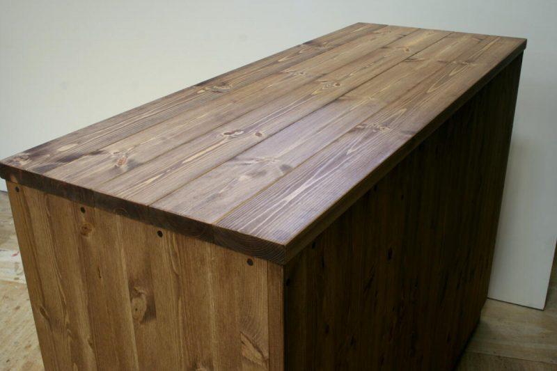 シンプルキッチンカウンター(天板)
