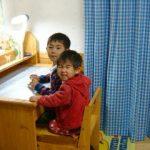 愛知県M様の、いるかの学習机